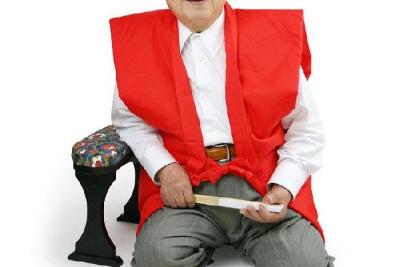 還暦(60歳)
