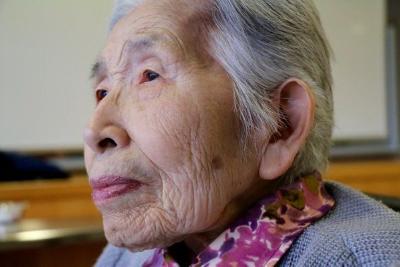百寿・上寿(100歳)