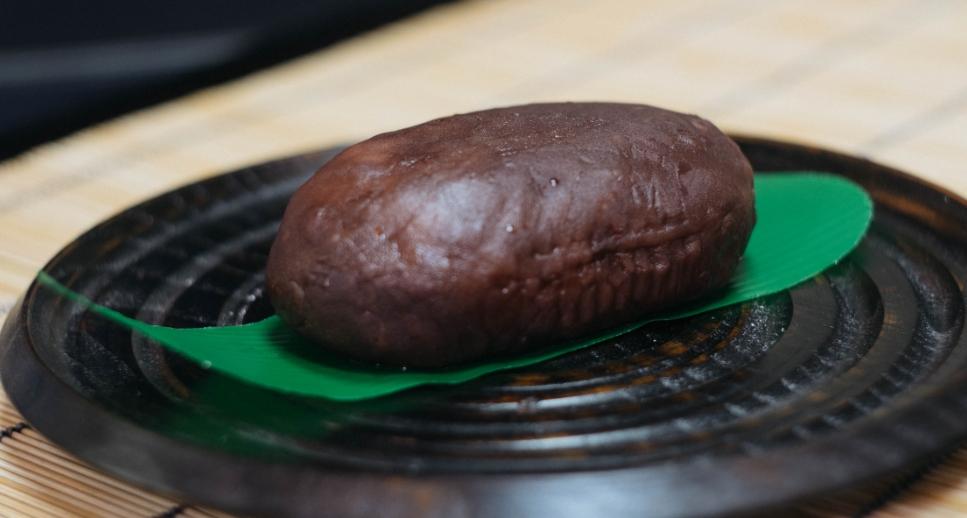 三重県 松阪市 和菓子屋 ナカムラ屋 名物商品 おはぎ
